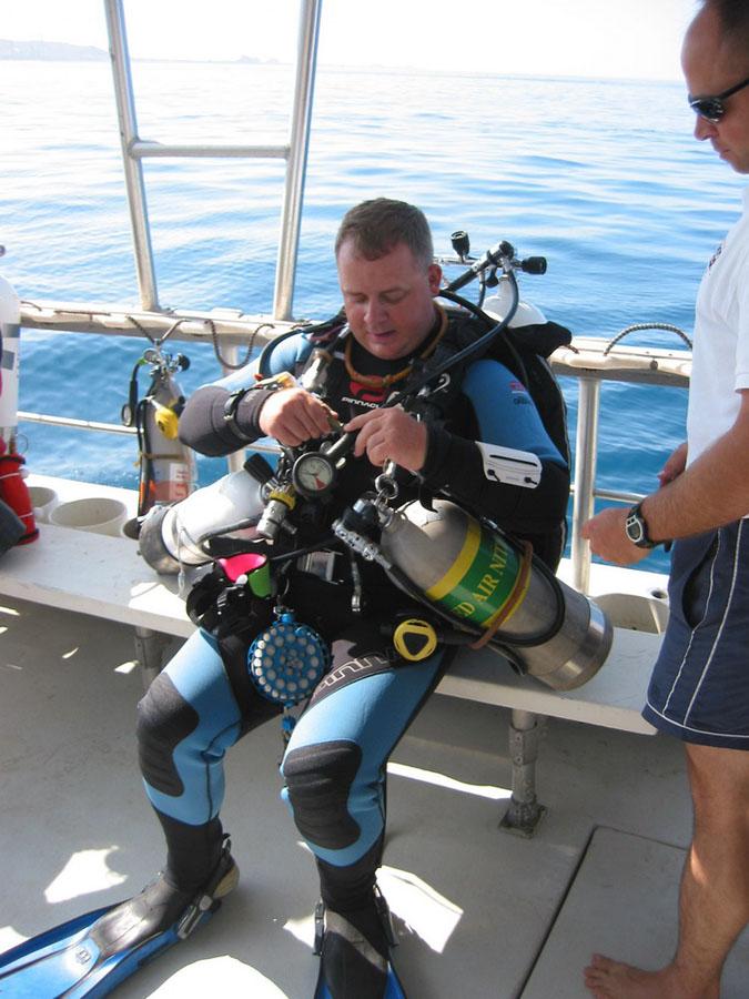Tec Rec Divers